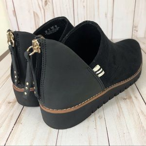 Dr. Scholl's Shoes - Dr. Scholl's Insane Bootie Black 8